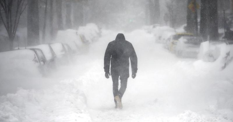 Here's how the big winter storm will play out in corporate earnings