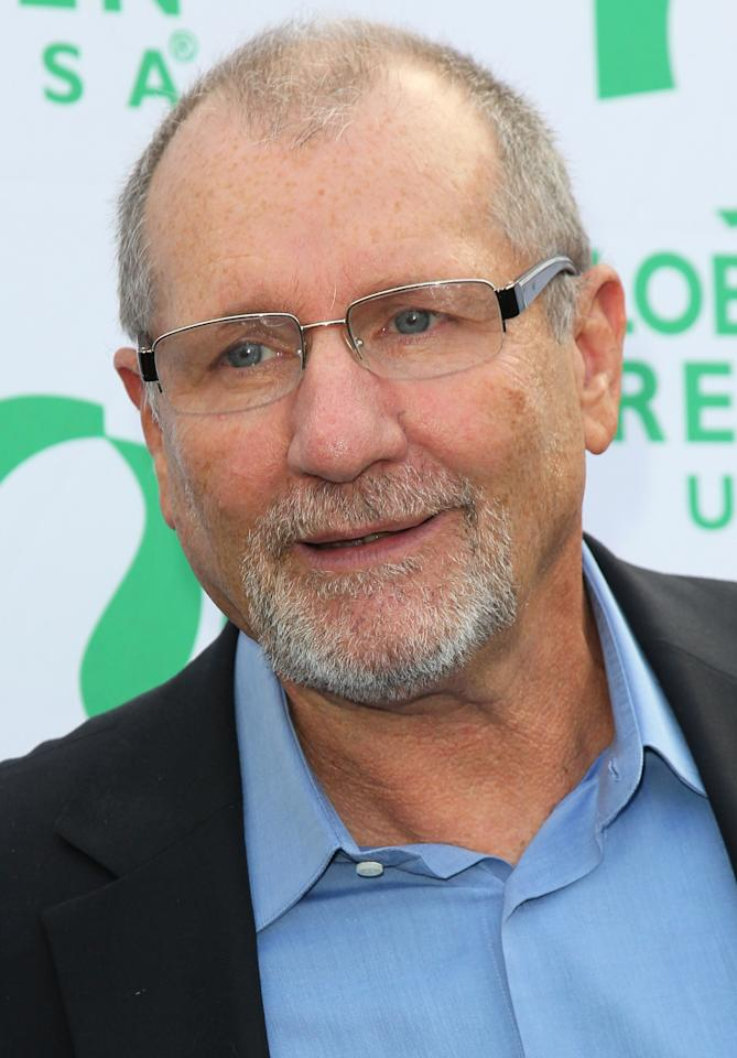 SANTA MONICA, CA - JUNE 02:  Actor Ed O'Neill attends Global Green USA's 16th Annual Millennium Awards at the Fairmont Miramar Hotel on June 2, 2012 in Santa Monica, California.  (Photo by David Livingston/Getty Images)
