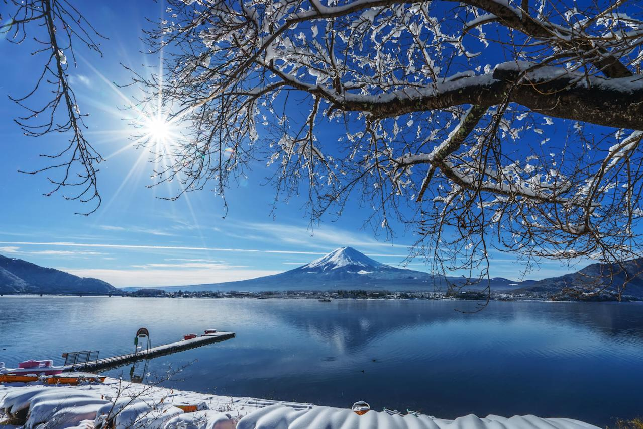 National Geographic Names Its 9 Top Places For A Winter Holiday