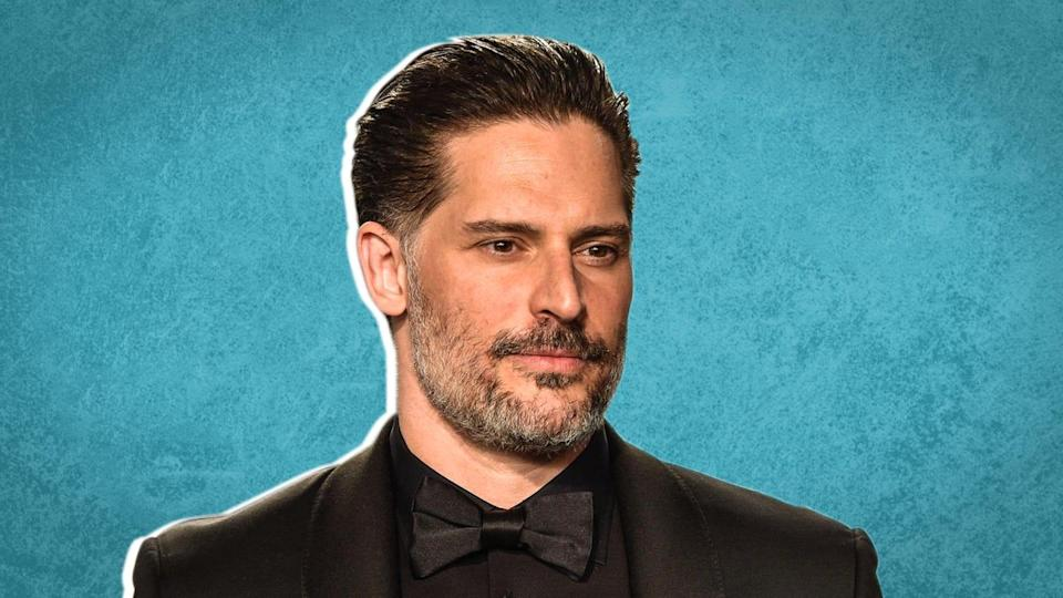 DC fans now campaigning for #DeathstrokeHBOMax, actor Joe Manganiello joins