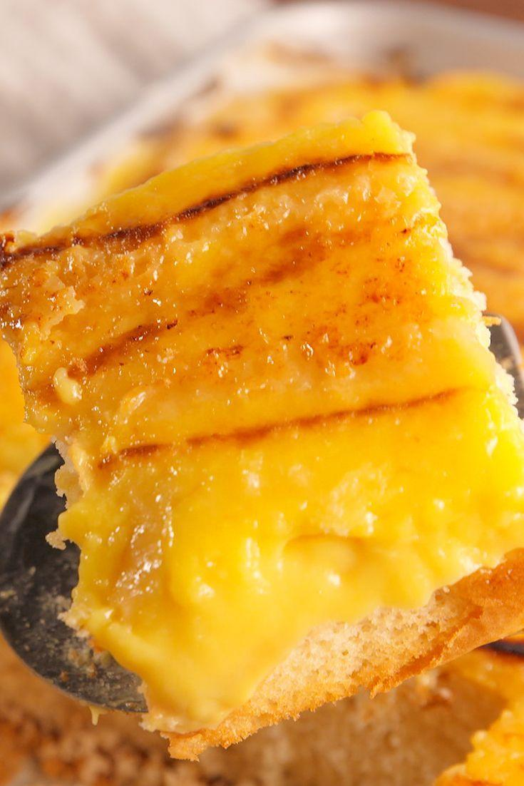 """<p>Cake just got fancy!</p><p>Get the recipe from <a href=""""https://www.delish.com/cooking/recipe-ideas/recipes/a52073/creme-brulee-cake-recipe/"""" rel=""""nofollow noopener"""" target=""""_blank"""" data-ylk=""""slk:Delish"""" class=""""link rapid-noclick-resp"""">Delish</a>.</p>"""
