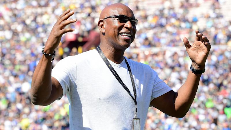 Eric Dickerson says new Rams uniforms resemble surfer gear: 'It just looks soft'