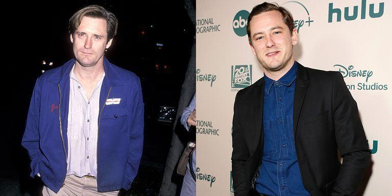 <p>Bill Pullman's career took off in the early '80s and he earned steady roles for the next few decades. His son Lewis, now 27, has earned quite a few roles of his own and recently landed a part in <em>Top Gun: Maverick</em>, the <em>Top Gun </em>remake.</p>