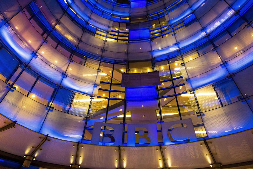 BBC Broadcasting House (Photo: coldsnowstorm via Getty Images)