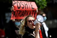 Women are increasingly pushing back in Kosovo, fighting for their rights in the workplace and in the home