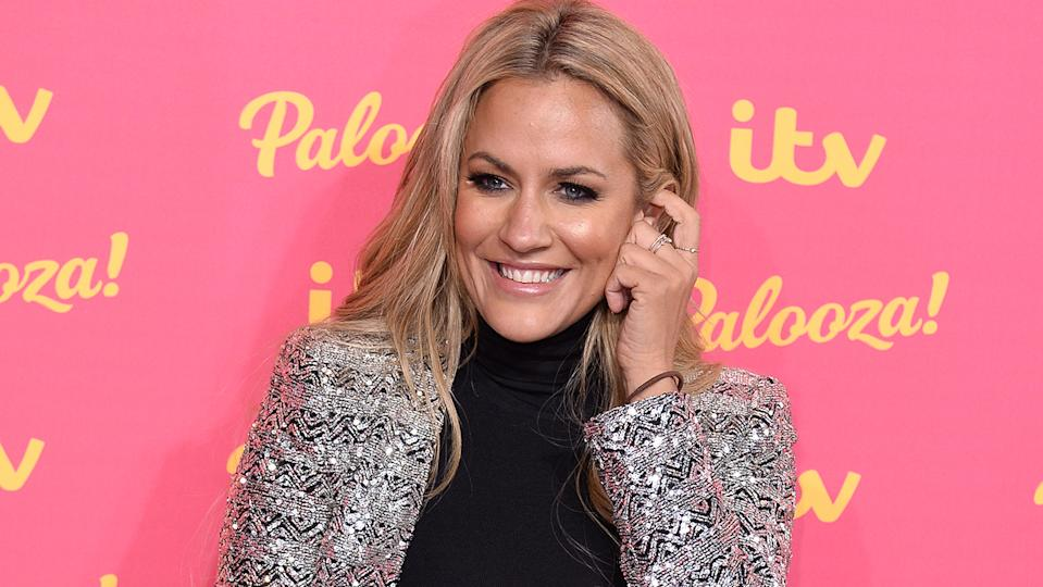 Laura Whitmore believes Caroline Flack deserved to be treated with more respect than she was