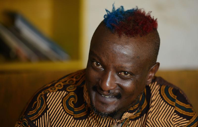 Binyavanga Wainaina, one of Africa's best-known authors and gay rights activists, died on May 21, 2019 at 48.