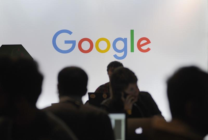 Google issued with record multibillion dollar fine