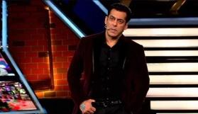 Bigg Boss 13: Salman Khan left teary-eyed as he gets a glimpse of his journey on the show