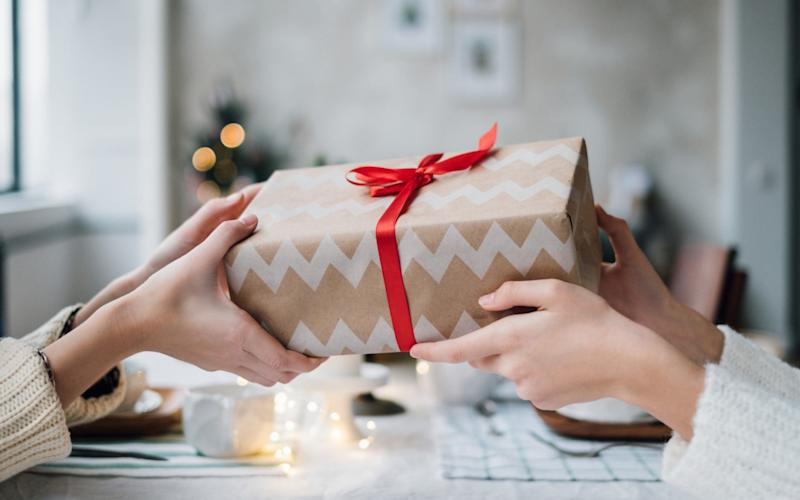 No matter what your budget is, we have a range of gift ideas to inspire you - Getty Images Contributor