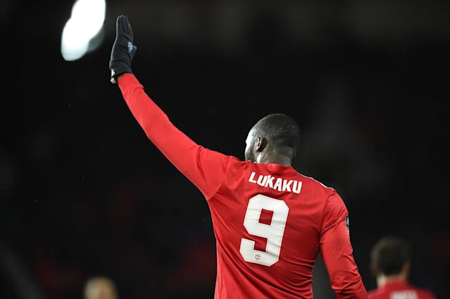 Romelu Lukaku confident of Manchester United signing 'a lot of good players' in summer transfer window