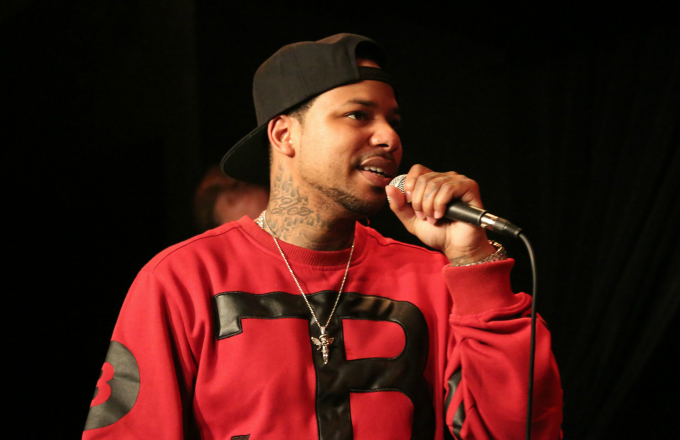 Men Accused of Killing Chinx Face First Day in Court