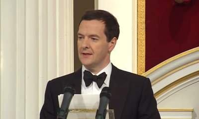Osborne To Crack Down On Money Markets