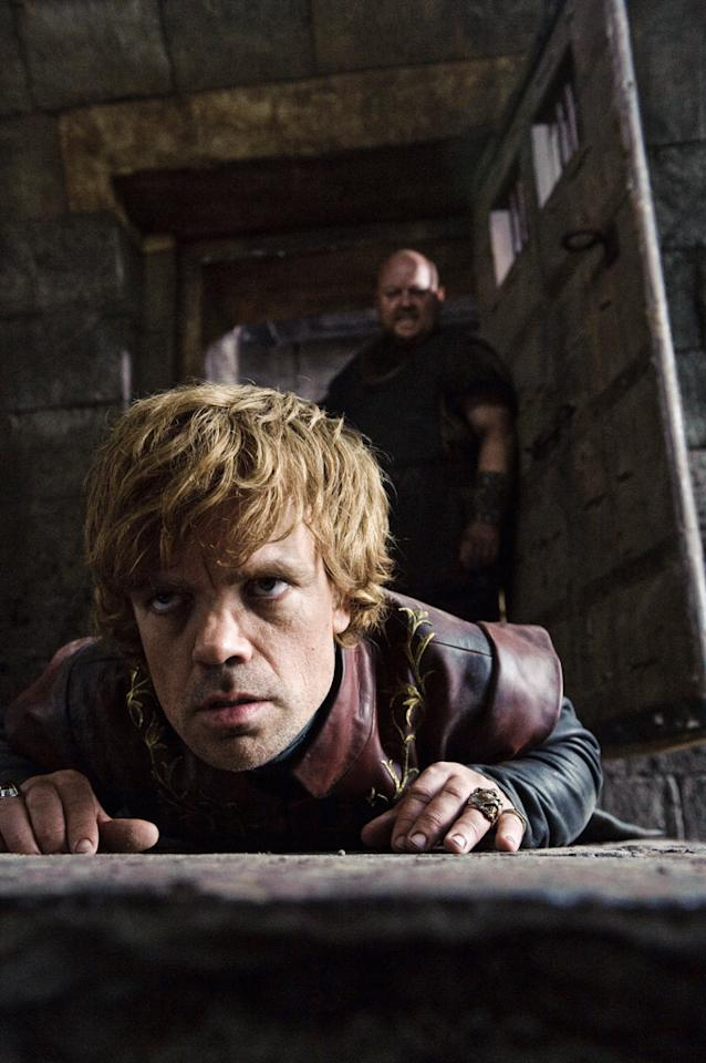 "Peter Dinklage, ""Game of Thrones"""