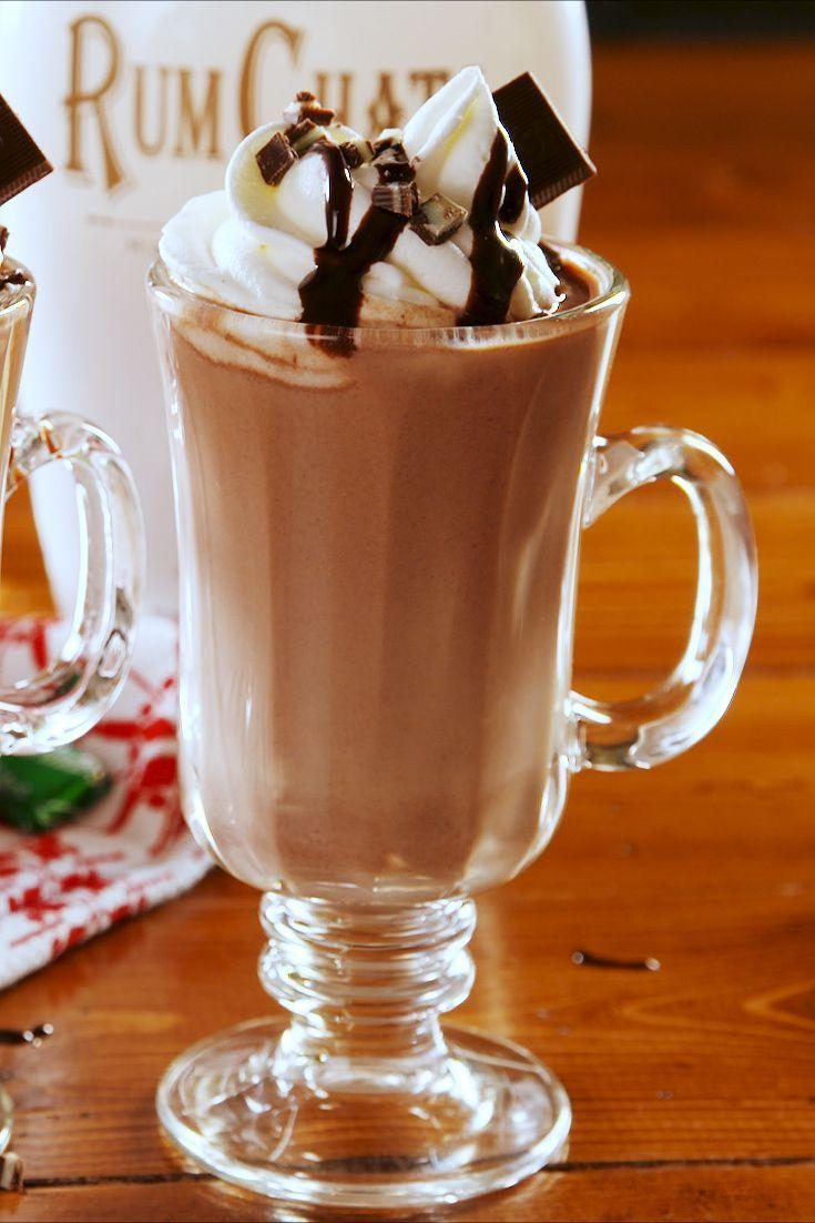 """<p>It may taste innocent...but might just get you on the naughty list.</p><p>Get the recipe from <a href=""""https://www.delish.com/holiday-recipes/christmas/a25474552/andes-mint-hotchata-recipe/"""" rel=""""nofollow noopener"""" target=""""_blank"""" data-ylk=""""slk:Delish"""" class=""""link rapid-noclick-resp"""">Delish</a>.</p>"""