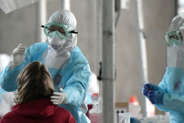 SARS antibodies can block COVID-19 infection: study