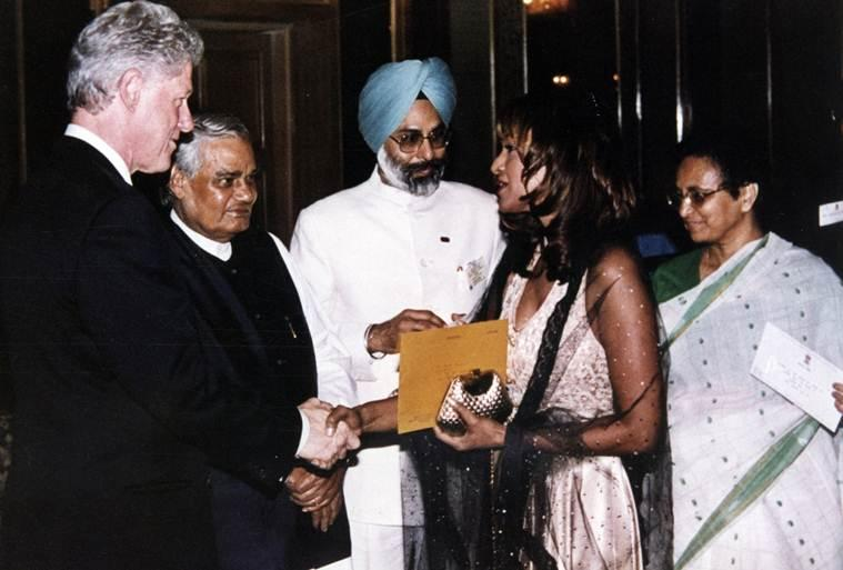 As India sets stage for Trump's visit, a look at previous visits by US presidents