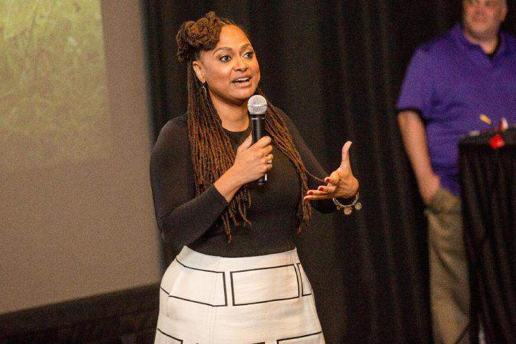 Director Ava DuVernay (Photo: Josh Brasted/Getty Images for OWN: Oprah Winfrey Network)