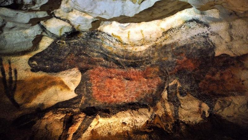 Marking 80 years since the discovery of Lascaux's ageless prehistoric treasures