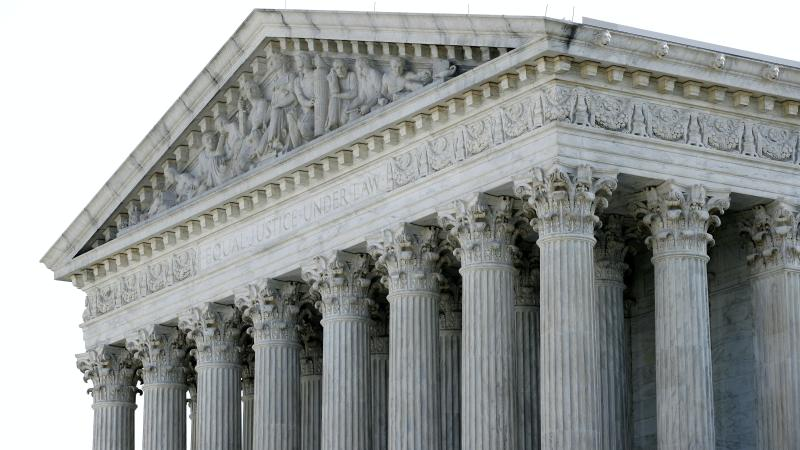 US Supreme Court refused to block first federal executions since 2003