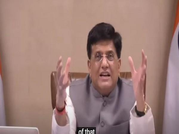 Union Minister for Commerce and Industry Piyush Goyal