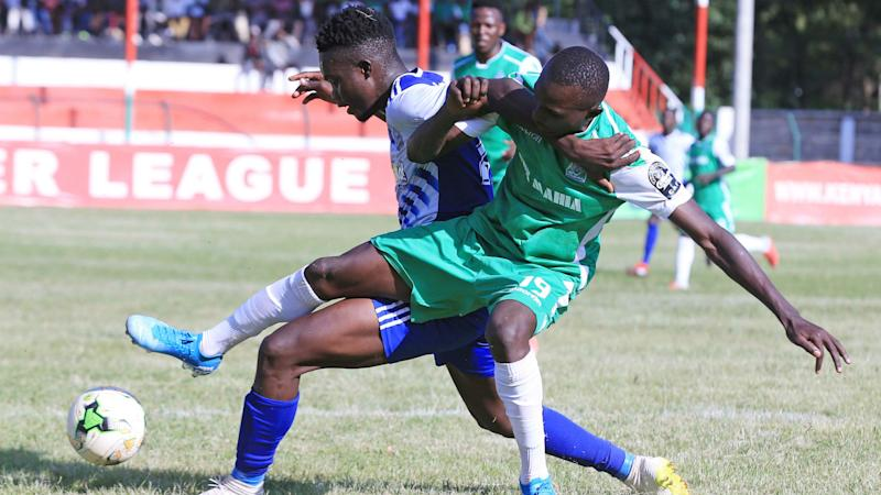 Mwendwa confirms KPL will change name as BetKing revealed as new sponsor