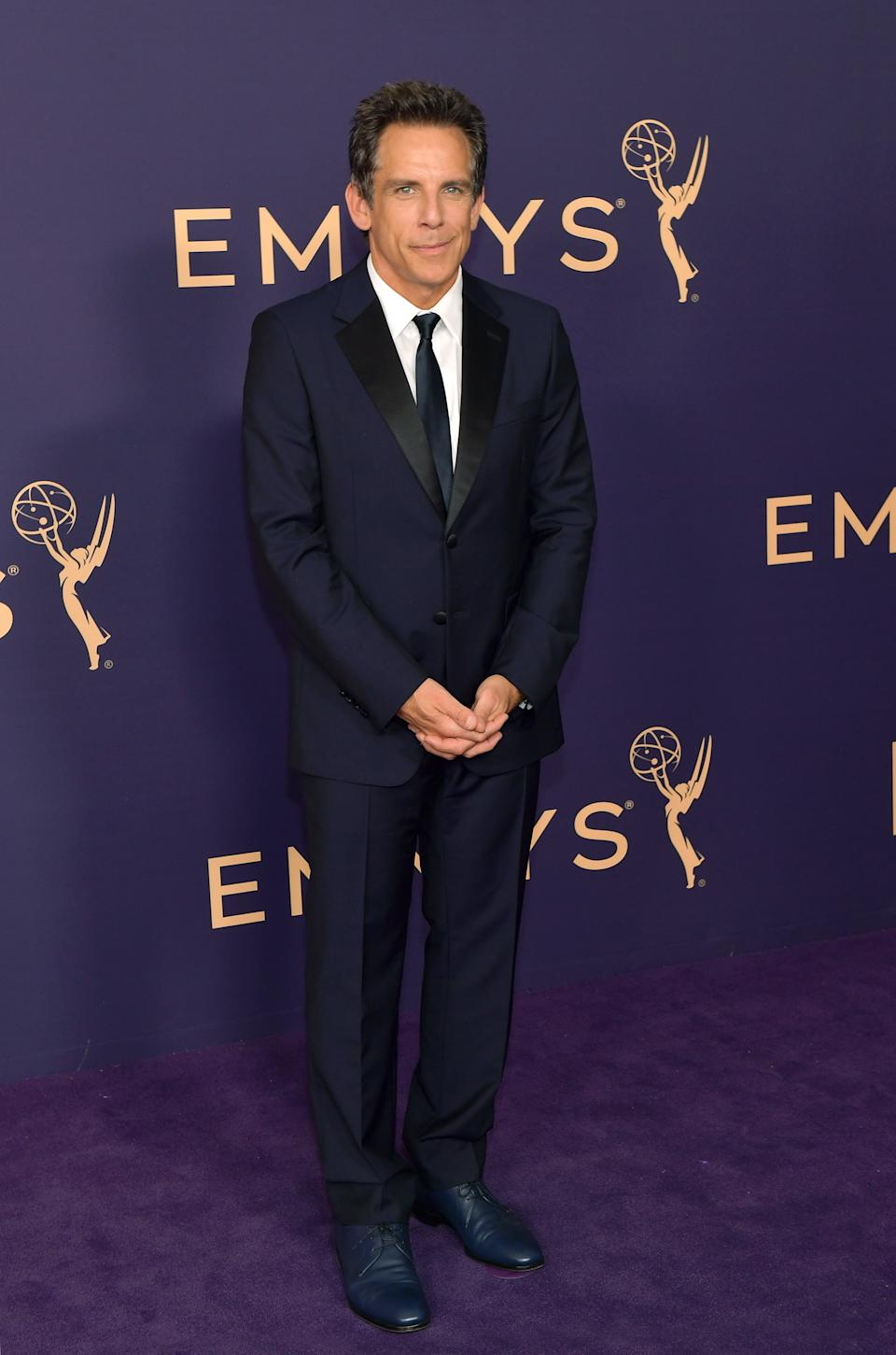 """<h1 class=""""title"""">Ben Stiller in Montblanc jewelry</h1><cite class=""""credit"""">Photo: Getty Images</cite>"""