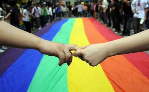 Cecil Chao announced HK$500mn reward after his daughter married her same-sex partner earlier this year, a report said
