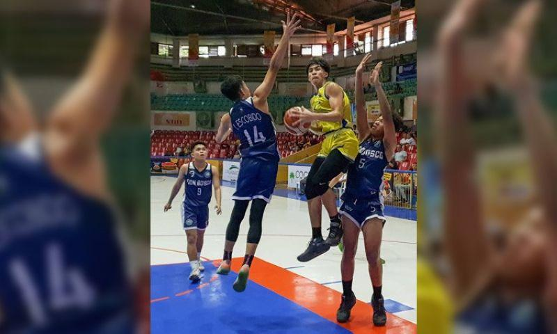 Baby Webmasters claims 7th straight win in Cesafi