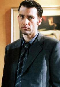 Clive Owen in Second Sight   Photo Credits: BBC