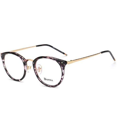 """These stylish blue light-blocking glasses are made with acetate and metal, and come in 10 fun shades and styles. <a href=""""https://amzn.to/2ZfmD9m"""" rel=""""nofollow noopener"""" target=""""_blank"""" data-ylk=""""slk:Get them for under $25 on Amazon"""" class=""""link rapid-noclick-resp"""">Get them for under $25 on Amazon</a>."""