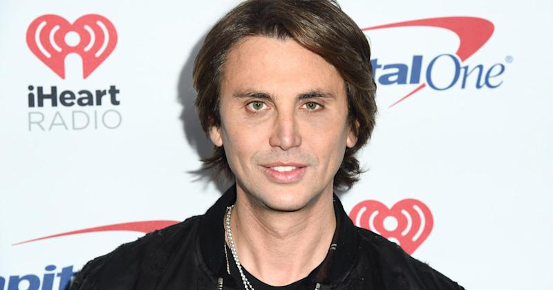 Jonathan Cheban presented a list of conditions ahead of his appearance on E4's Celebs Go Dating (Copyright: Getty/Jared Siskin)