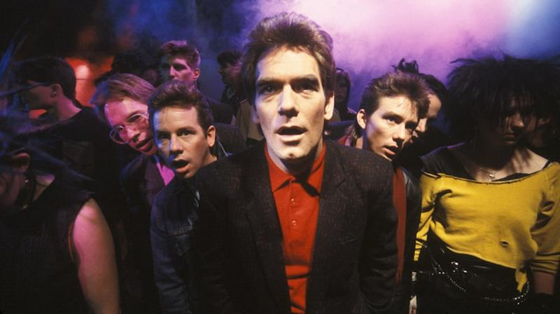Huey Lewis and the News Musical in the Works