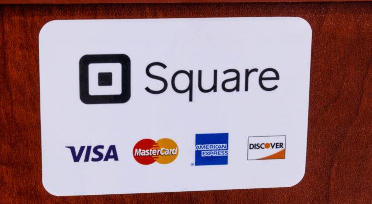 Ride Square Stock to the Top as the World Goes Cashless