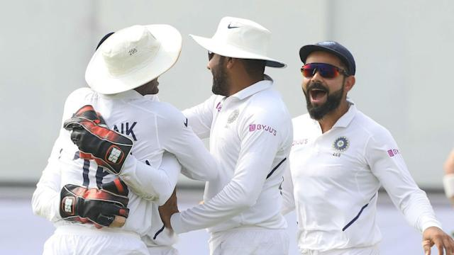 Captain Virat Kohli says India will not be taking their foot off the gas in the final Test after sealing a series win over South Africa.