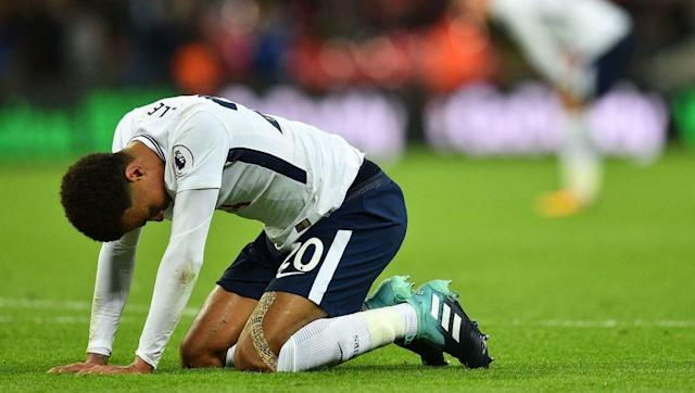 <p>Tottenham travel to Cyprus for a match that, on paper, should be won comfortably but has turned out to be insidious. </p> <br><p>Within the past few days, Spurs boss Pochettino has lost two more starters due to injuries: Christian Eriksen, Mousa Dembele will be missing the game together with suspended Dele Alli and Jan Vertonghen, but also long term absentees Danny Rose, Erik Lamela and Victor Wanyama.</p> <br><p>APOEL Nicosia previously lost 3-0 against Cristiano Ronaldo's Real Madrid, but could try to take advantage of Tottenham's decimated team.</p>