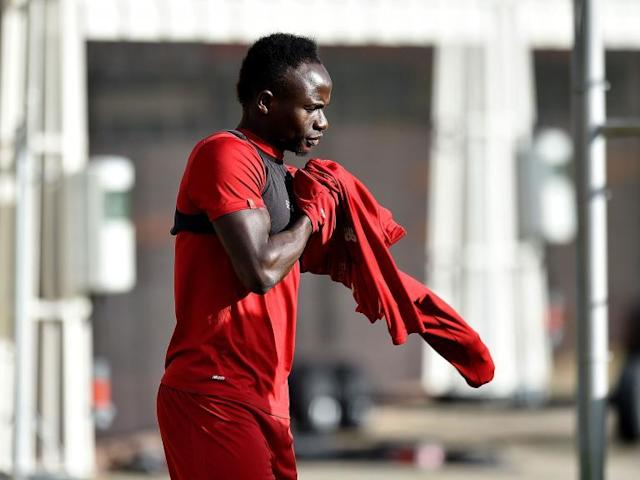 Sadio Mane could return from injury for Liverpool's Premier League clash against West Ham