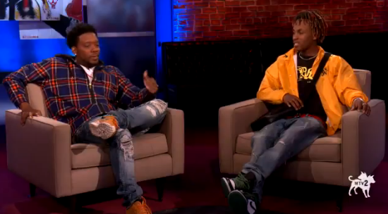 Rich the Kid Joins World Star TV This Week