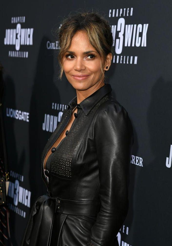 <p>Halle Berry's career has been thriving for more than 30 years—we love to see it!</p>