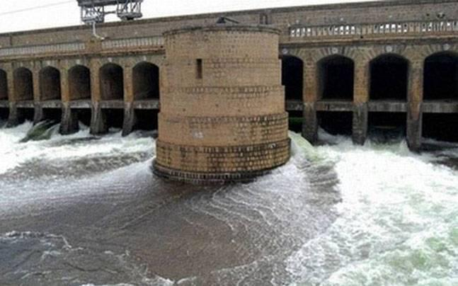 Cauvery water dispute: PMK founder S Ramadoss alleges Karnataka of diverting water