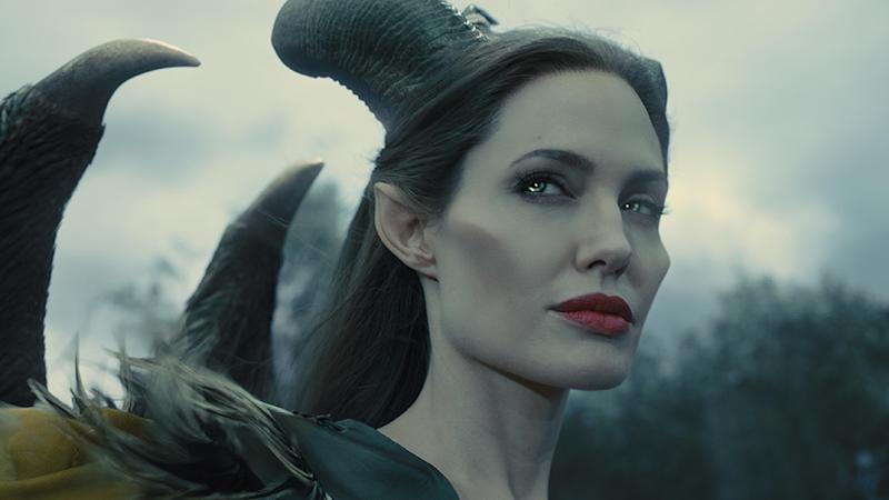 'Maleficent' Sequel Gets New Title, Release Date, and Poster