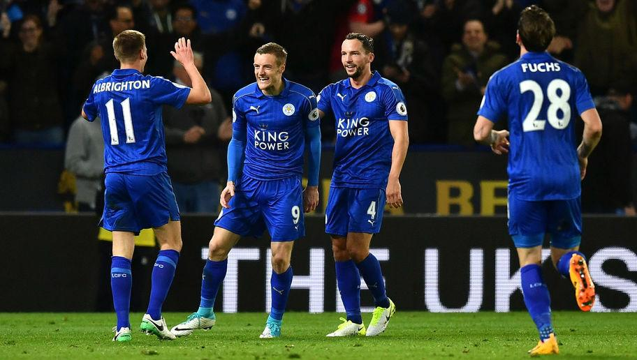 <p>Atletico are going to boss possession on Wednesday, that's a given, so Leicester need to spring quickly and look to tee up Jamie Vardy whenever they get the chance.</p> <br /><p>While the Spanish side's defence is one of the most astute in all of Europe they could be opened up on the counter, so the likes of Vardy, Riyad Mahrez and Marc Albrighton will need to be sharp whenever they get the chance to burst forward.</p>