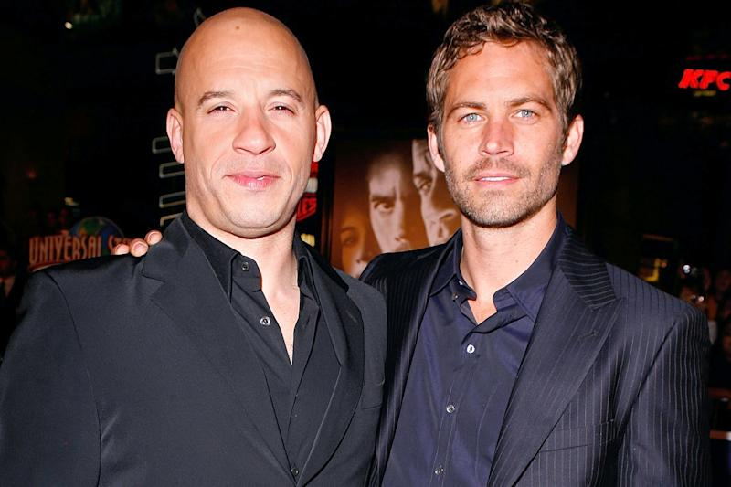 Vin Diesel shares sweet message on Paul Walker's birthday: 'You continue to make the world a better place'