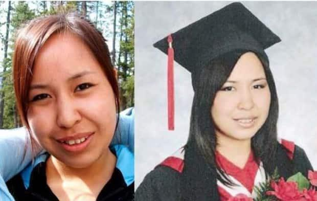 Angel Carlick was 19 and had a 'bright future' ahead of her before she disappeared in May 2007. RCMP are asking the public for help solving the case, roughly 14 years later. The call comes as the CBC podcast The Next Call begins investigating the case. (Submitted by Yukon RCMP - image credit)
