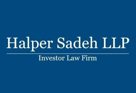 Spring Bank Class Action: Halper Sadeh LLP Announces Filing of Shareholder Class Action Lawsuit Against Spring Bank Pharmaceuticals, Inc.; Investors Are Encouraged to Contact the Firm - SBPH