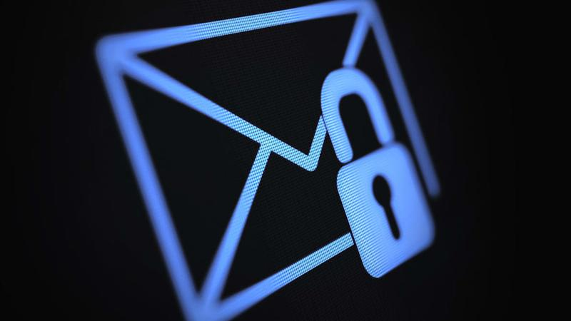 How to Send Encrypted Email