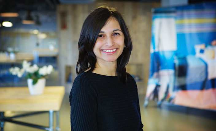 Pooja Rao, Co-founder and CEO, Qure.ai