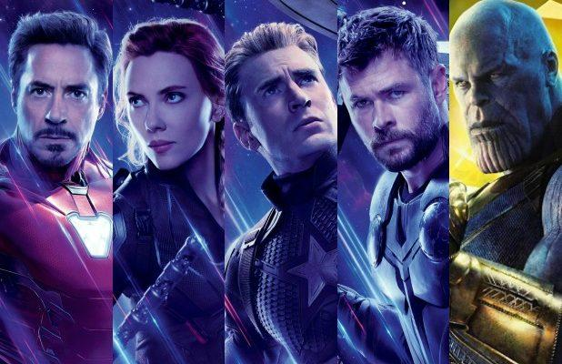 How 'Avengers: Endgame' Capped a Decade of Change for Movie Theaters