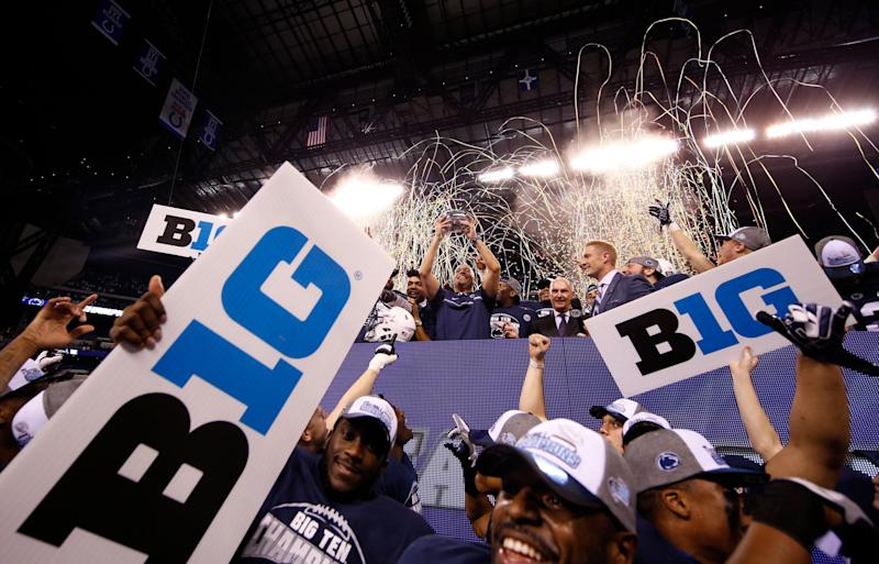The Big Ten will play football this fall after all.