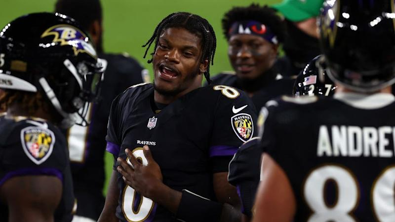 Can Ravens bounce back after losing to Chiefs?
